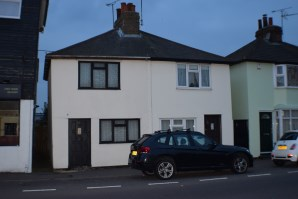 Property for Auction in Essex - 42 The Street, Heybridge, Essex, CM9 4NB