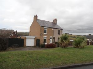 Property for Auction in Staffordshire - 1 Hillsbrook, Top Talwrn, Coedpoeth, Wrexham, LL11 3RA