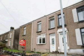 Property for Auction in South Wales - 230 Peniel Green Road, Llansamlet, Swansea, SA7 9BH