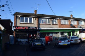 Property for Auction in Essex - 121C Stock Road, Billericay, Essex, CM12 0RP
