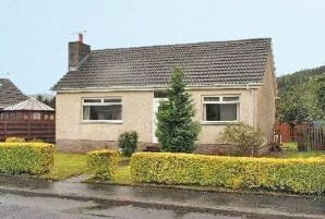 Property for Auction in Scotland - 19, Murray Crescent, Isle Of Arran, KA27 8NS