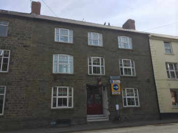 Property for Auction in South Wales - The Owls Guest House, 40 High Street, Builth Wells, LD2 3AB