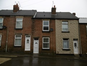 Property for Auction in North Derbyshire - 22 Nelson Street, Chesterfield, Derbyshire, S41 8RT
