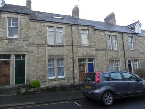 Property for Auction in North East - 35 St Wilfrids Road, Hexham, Northumberland, NE46 2EA