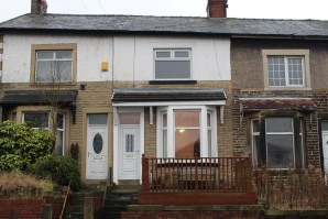 Property for Auction in North West - 312 Coal Clough Lane, BURNLEY, Lancashire, BB11 5BS