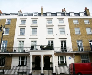 Property for Auction in London - Flat J, 1 Eaton Square, Belgravia, London, SW1W 9DB