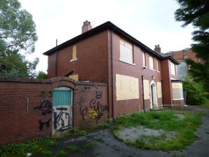 Property for Auction in Manchester - St Philip's Vicarage, 453 Bridgeman Street, Bolton, Lancashire, BL3 6TH