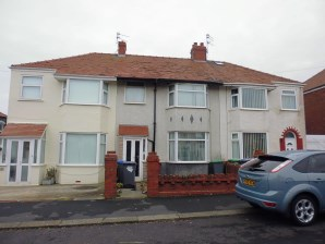 Property for Auction in North West - 26 Seattle Avenue, BLACKPOOL, Lancashire, FY2 0PW