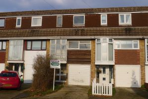 Property for Auction in Hampshire - 48 Rowner Road, Rowner, Gosport, Hampshire, PO13 9UF