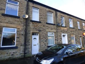 Property for Auction in Manchester - 6 Bennett Street, Hollingworth, Hyde, Lancashire, SK14 8PQ