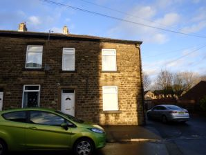 Property for Auction in Manchester - 86 Taylor Street, Hollingworth, Hyde, Lancashire, SK14 8PB