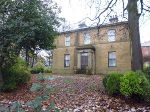 Property for Auction in North West - 112 Manchester Road, BURNLEY, Lancashire, BB11 4HS