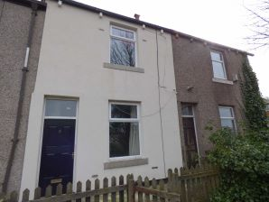 Property for Auction in Manchester - 9 Cowgill Street, Bacup, Lancashire, OL13 9LX