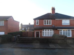 Property for Auction in Staffordshire - 29 Dickens Street, Bucknall, Stoke-On-Trent, ST2 8LB