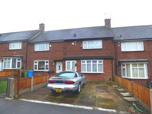 Property for Auction in Manchester - 63 Hardman Street, South Chadderton, Oldham, Lancashire, OL9 7HE