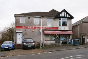 Property for Auction in South Wales - Mayhill Superstore, 423 Townhill Road, Swansea, SA1 6PA
