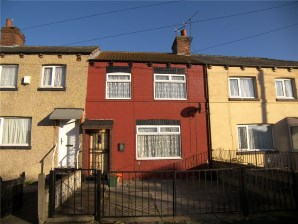 Property for Auction in West Yorkshire - 55 East Park View, Leeds, West Yorkshire, LS9 9LD