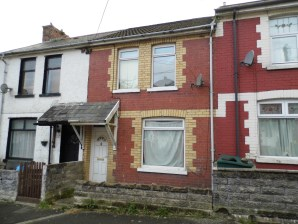 Property for Auction in South Wales - 27 The Avenue, Pontcymer, Bridgend, CF32 8LY