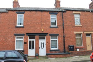 Property for Auction in Cumbria - 51 Montreal Street, Carlisle, Cumbria, CA2 4EE