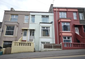 Property for Auction in South Wales - 20 Treowen Road, Pembroke Dock, SA72 6NZ
