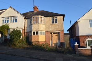 Property for Auction in Leicestershire - 29 Westfield Road, Leicester, Leicestershire, LE3 6HT