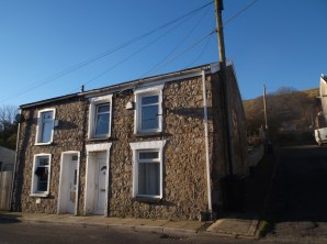 Property for Auction in South Wales - 13 Drysiog Street, Ebbw Vale, NP23 6DB