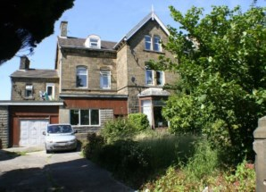 Property for Auction in North West - Flats 2 -5 Croftlands, Westbourne Road, LANCASTER, Lancashire, LA1 5DD