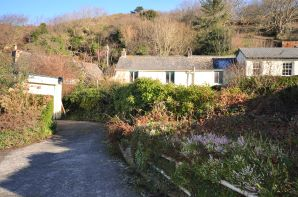 Property for Auction in Devon & Cornwall - Brentry, Quay Road, St Agnes, Cornwall, TR5 0RS