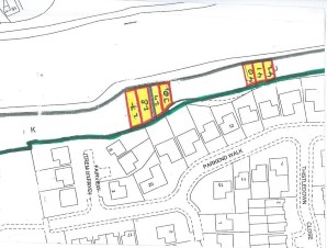 Property for Auction in North West - Plot 40 Rear of Parkend Walk, Rhostyllen, WREXHAM, Clwyd, LL14 4EX