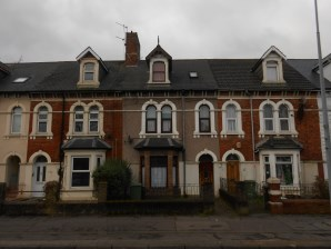 Property for Auction in South Wales - 10 Clive Street, Cardiff, CF11 7JB