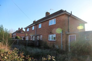 Property for Auction in East Anglia - 11 Ling Way, Coltishall, Norfolk, NR12 7HX