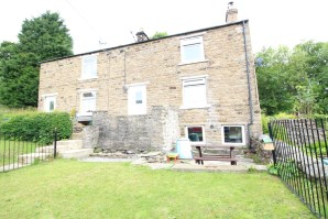 Property for Auction in North East - 32 Front Street, Wearhead, County Durham, DL13 1BP