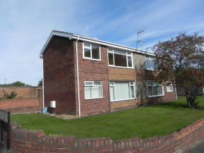 Property for Auction in North East - 4 Scotland Court, Blaydon, Tyne and Wear, NE21 6DH