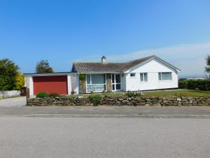 Property for Auction in Devon & Cornwall - 1 Wheal Speed Road, Carbis, St Ives, Cornwall, TR26 2QG