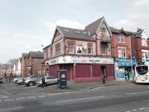 Property for Auction in North West - Norbuck House 16 Albert Road & 2A Buckhurst Avenue, Levenshulme, M19 3PJ