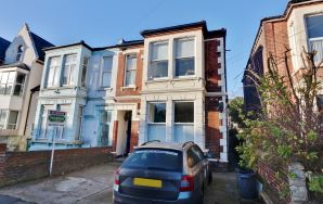 Property for Auction in Hampshire - 3 St Davids Road, Southsea, Portsmouth, Hampshire, PO5 1QH
