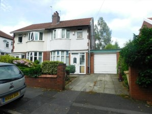 Property for Auction in North West - 26 Danesbury Road, BOLTON, Lancashire, BL2 3AU