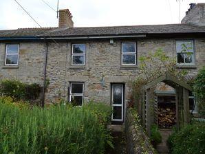 Property for Auction in Devon & Cornwall - 12 Tremeadow Terrace, Hayle, Cornwall, TR27 4AF
