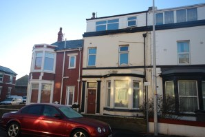 Property for Auction in North West - 7 Bute Avenue, BLACKPOOL, Lancashire, FY1 2HR