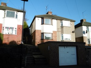 Property for Auction in South Yorkshire - 14 Bolsover Road, Sheffield, South Yorkshire, S5 6UR