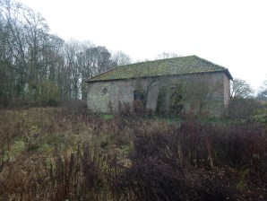 Property for Auction in East Anglia - Barn & land adj Birtwick Park, Old Bungay Road, Kirby Cane, Suffolk, NR35 2HP