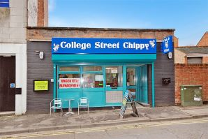 Property for Auction in Northamptonshire - College Street Chippy, 9-11 College Street, Northampton, Northamptonshire, NN1 2QP