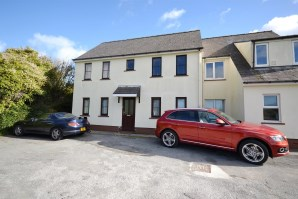 Property for Auction in South Wales - Flat 1, Greenacre Court, Kingsmoor Road, Kilgetty, SA68 0QP