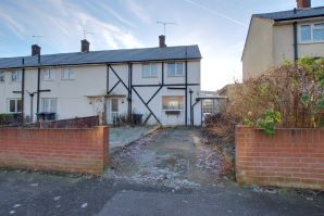 Property for Auction in Hampshire - 11 Hooks Farm Way, Leigh Park, Havant, Hampshire, PO9 3DX
