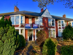 Property for Auction in North East - 2-4 Eastbourne Road, Linthorpe, Middlesbrough, Cleveland, TS5 6QW