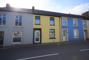 Property for Auction in South Wales - 71 Portfield, Haverfordwest, SA61 1BS