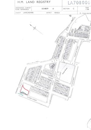 Property for Auction in North West - Freehold Land at Knotts Lane, COLNE, Lancashire, BB8 8AE