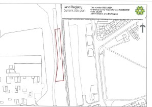 Property for Auction in North West - Freehold Land at Elmtree Street, DARLINGTON, County Durham, DL3 0RW