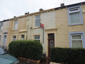 Property for Auction in North West - 11 Hyndburn Street, ACCRINGTON, Lancashire, BB5 1SF