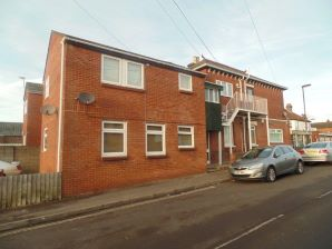 Property for Auction in Hampshire - Flat 1, 278 Shirley Road, Southampton, Hampshire, SO15 3HL